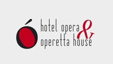 Opera Hotel Logo
