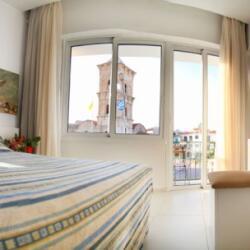Opera City Hotel In Larnaca Cyprus Rooms