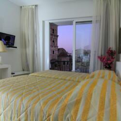Opera City Hotel In Larnaca Rooms
