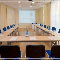 The Classic Hotel Conference Room